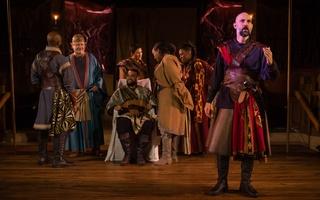 ASP Macbeth