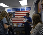 Canvassing in Nashua
