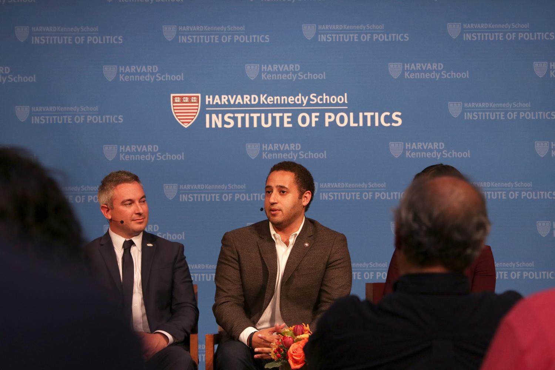 Millenials and the Future of American Politics