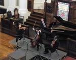 Boston Chamber Music Society Arlington