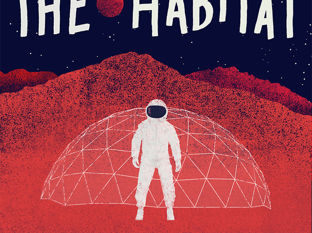 The Habitat Cover