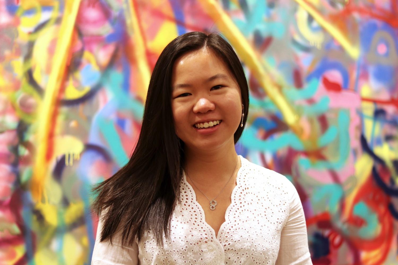 Rachel M. Chiu
