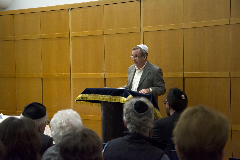 Tree of Life Synagogue Vigil