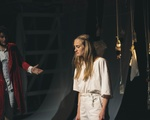 Hamlet at the Loeb Ex Review