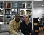 Derrick A. Samuels and Rebekah E. Samuels