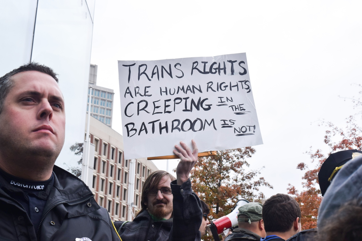 Trans Rights Rally 7