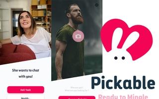 Pickable