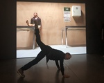 Forsythe exhibition