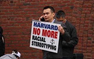Affirmative Action Trial