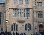 Long Lines at Yale