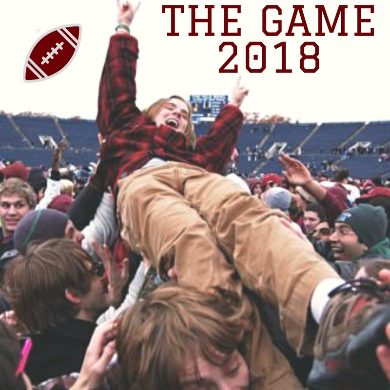 The Game Playlist Cover