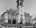 剑桥市政厅1960年代