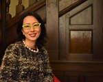 Soyoung Lee Portrait
