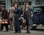 'Fantastic Beasts: The Crimes of Grindelwald' Still