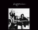 """""""boygenius"""" album cover."""