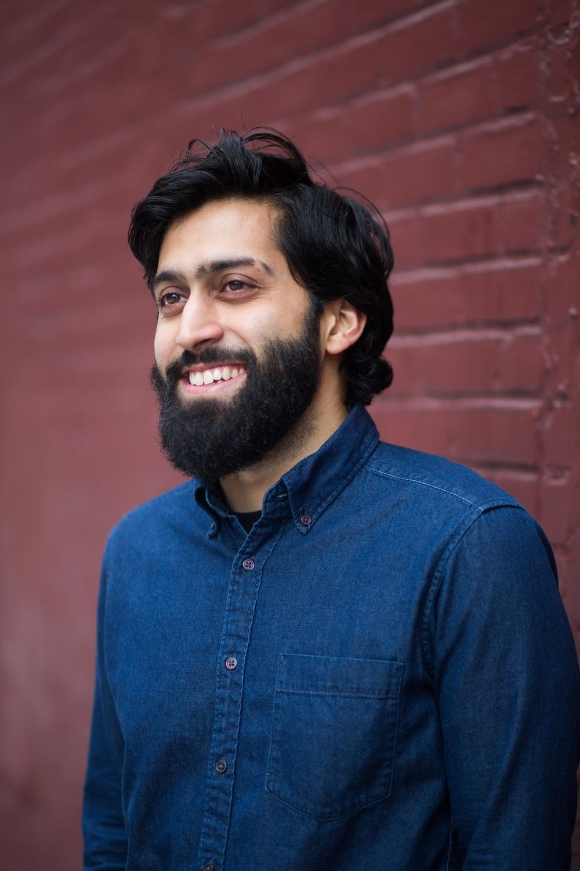 Musa Syeed