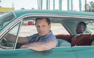 'The Green Book' still