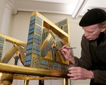 Rus Gant Paints