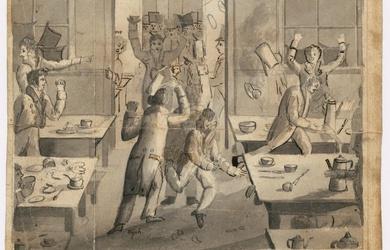 Rebellion of 1818