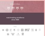 Datamatch Website
