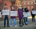 Sullivan Protest 1