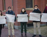 Sullivan Protest 2