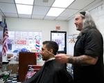 Barber Anthony J. Salvati