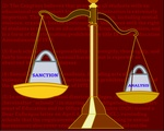 Legal Analysis of the Sanctions Graphic