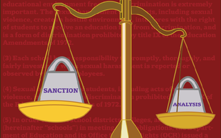 Sanctions Analysis Graphic
