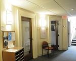 Creative Writing Center Renovations