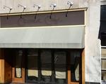 Crema Cafe Closed Down