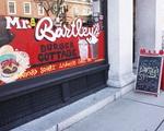 Bartley's Exterior