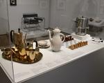 Bauhaus Household Objects Still