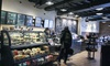 Garage's Starbucks Closing