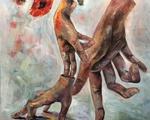 Transpacific Anxieties Painting