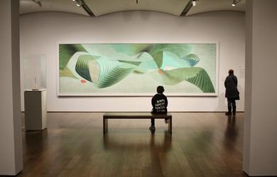 哈佛艺术博物馆包豪斯