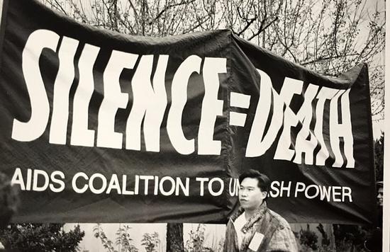 沉默=死亡