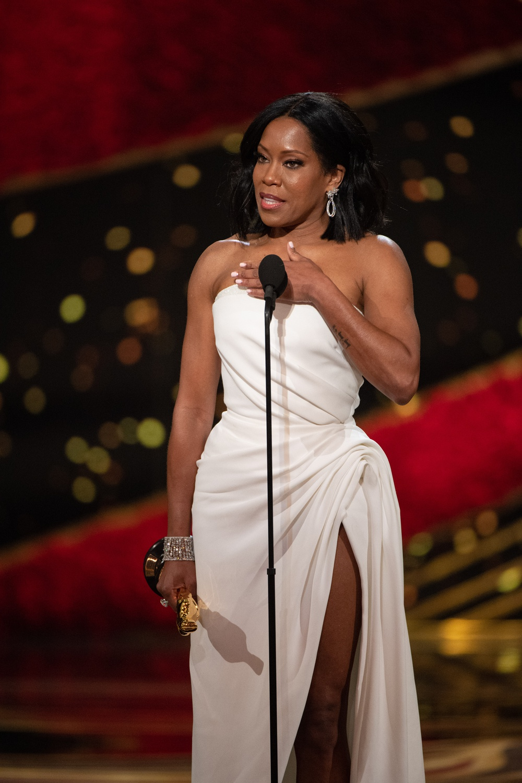Regina King Oscars