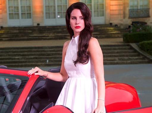 Top Five Lana