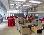 Broad Institute Lobby
