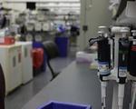 Broad Institute Wet Lab