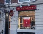 The Harvard Shop