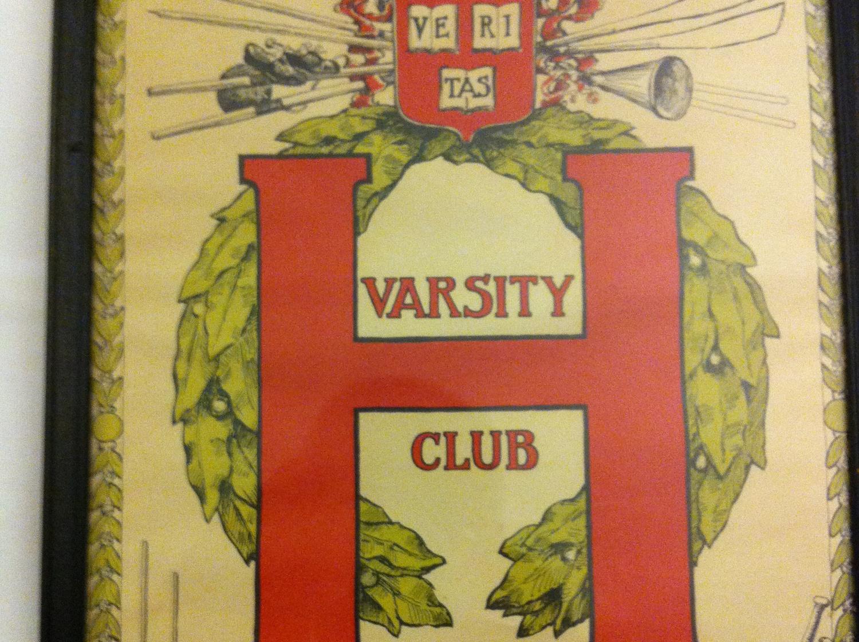 Varsity Letter