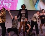 Drag Show Pose