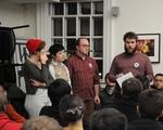 Graduate Student Council Meeting