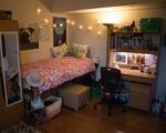 Dunster Sophomore Room
