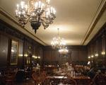 Eliot Dining Hall 2019