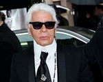 Karl Lagerfeld Career Overview Photo