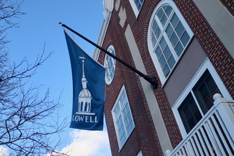 Lowell Flag 2019