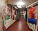 Adams Tunnels 2019